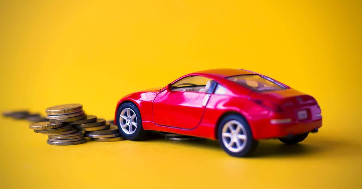 ซื้อประกันรถยนต์ 3+ ราคาถูกๆ